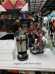20190901_160625 (CSharpGuy) Tags: comiccon cosplay syfy comics art costumes indyconventioncenter movies cartoons toys stickers