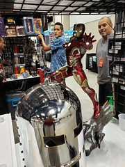 20190901_160643 (CSharpGuy) Tags: comiccon cosplay syfy comics art costumes indyconventioncenter movies cartoons toys stickers