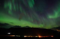Aurora over Hólar (stephen_price) Tags: hólar iceland hjaltadalur aurora northern lights green stars sky night nikon d7000 tokina1116mm