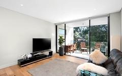 201/50 Gordon Crescent, Lane Cove NSW