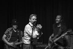 No Black Tie Music Venue - Kuala Lumpur (Daveoffshore) Tags: no black tie kuala lumpur blues jazz music venue malaysia mokitar guitar julian al terry purple haze band harmonica
