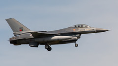 F-16AM 15110 May 2019-7225 (justl.karen) Tags: nato tigermeet 2019 may montdemarsan france f16 portugeseairforce