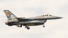 F-16AM 15105 May 2019-8113 (justl.karen) Tags: nato tigermeet 2019 may montdemarsan france f16 portugeseairforce