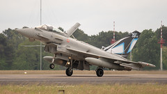 EF2000 MM7312 36-34 May 2019-3443 (justl.karen) Tags: france may eurofighter nato 2019 tigermeet italianairforce montdemarsan ef2000