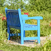 The Blue Bench-HBM!