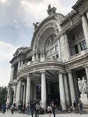 Palacio de Bellas Artes, cdmx (kklqegpc97) Tags: palacio bellasartes