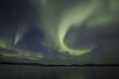 Aurora Borealis (ingolfssonvalur) Tags: norðurljós aurora borealis northern lights þingvallavatn 14mmsamyangrokinon