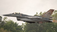 F-16AM FA-116 May 2019-2646 (justl.karen) Tags: nato tigermeet 2019 may montdemarsan france f16 belgianairforce