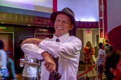 Frank Sinatra. Madame Tussauds New York, New York. (Capitancapitan) Tags: frank sinatra music pop jazz classical merengue rock bachata people neuryluciano el mundo gira photography street