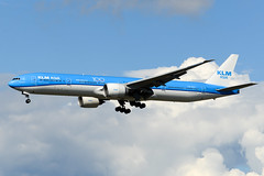 CYVR - KLM B777-300 PH-BVC (CKwok Photography) Tags: yvr cyvr klm b777 phbvc