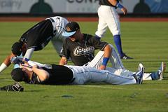 CA1F4956 (Minda Haas Kuhlmann) Tags: sports baseball milb minorleaguebaseball pacificcoastleague omahastormchasers omaha nebraska papillion sarpycounty outdoors