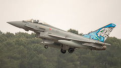EF2000 MM7322 36-40 May 2019-2604 (justl.karen) Tags: nato tigermeet 2019 may montdemarsan france eurofighter ef2000 italianairforce