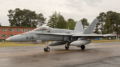 EF-18AM C.15-41 15-28 May 2019-4439 (justl.karen) Tags: nato tigermeet 2019 may montdemarsan france f18 sas ef18