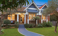 31 Barton Avenue, Haberfield NSW