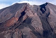Volcan Pacaya (vincenzooli) Tags: fujifilm film semanasanta easter guatemala antigua f6 nikon provia