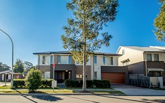 108-110 Lakeview Drive, Cranebrook NSW