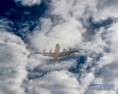 A P-3C Orion Cuts Thru The Whidbey Cloud (AvgeekJoe) Tags: d5300 dslr lockheedorion lockheedp3 lockheedp3orion lockheedp3c lockheedp3corion maritimepatrol navalaviation nikon nikond5300 orion p3 p3orion p3c p3corion usnavy usn aircraft airplane aviation plane propblur warplane