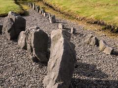 Drumskinney Stone Circle in Ireland (albatz) Tags: ireland drumskinney stone circle prehistoric