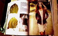 (bluebird87) Tags: woman fashion nikon f100 dx0 c41 epson v600 kodak ektar