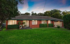 5 Sierra Place, Baulkham Hills NSW