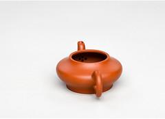 """Yixing """"Xiao Xu Bian"""" Teapot Capacity around 60CC Made from """"Zhu Ni"""" for China Gongfu Tea (John@Kingtea) Tags: yixing """"xiao xu bian"""" teapot capacity around 60cc made from """"zhu ni"""" for china gongfu tea"""