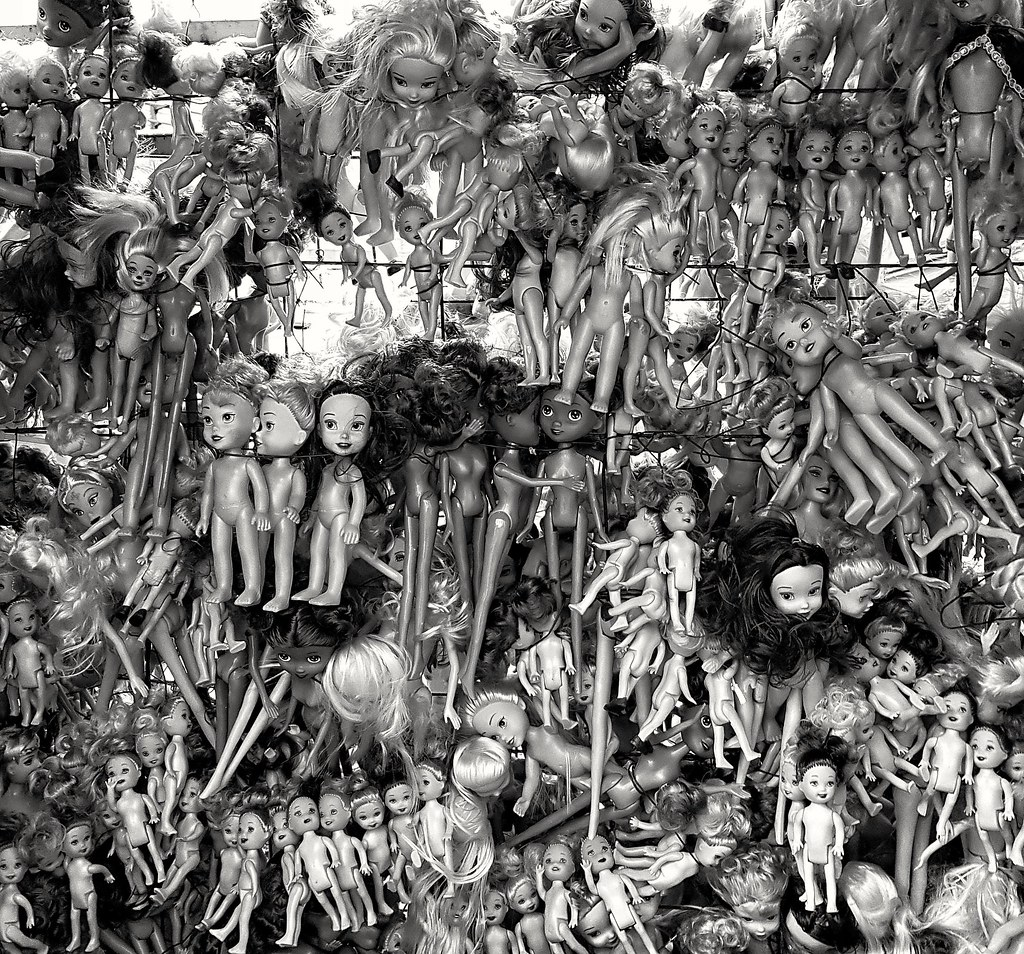 фото: dolls, dolls, dolls