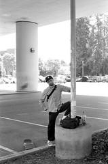 7.27.19_MCW_HP5-34 (arterial spray) Tags: 35mm 400 bw bayarea black boxspeed building ca california curb dalliswillard dalliswillardphotography embarcadero f100 film hp5 ilford nikon sanfrancisco session sf siliconvalley skate skateboarding skater skyline slappy transamerica white