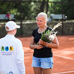 Liepaja International Tournament U12 pusfināli / semifinals. Foto: Mārtiņš Vējš