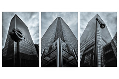 Building Selenium Collection 1 (paulbnashphotography (ARPS)) Tags: street streetphotography streetphoto architecture architecturephoto architecturephotography selenium london londonbaby londonphoto londoncitycapital londoncity canary canarywharf buildings paulbnash paulbnashphotography triptych triple threesome three colour color visitbritain