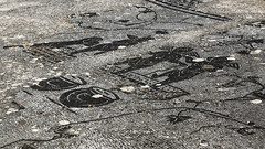 Sito Archeologico di Minturnae (Michele Monteleone) Tags: michelemonteleone45 canon 5dmarkiii 7dmarkii 2019 archeologia ruderi reperti sito minturnae lazio cielo teatro strada pietre terme mosaico