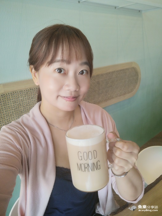 【台北松山】幸福的一天 happiness day|南京三民站早餐店 @魚樂分享誌
