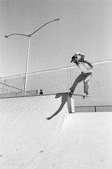 8.4.19_MCW_HP5-30 (arterial spray) Tags: 35mm 400 bw bayarea black boxspeed brisbane ca california dalliswillard dalliswillardphotography film hp5 ilford nikon sanfrancisco sf siliconvalley skateboard skateboarding skatepark skater white