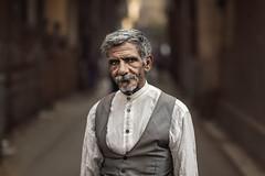 Street Portrait (Portraits By Karim) Tags: portrait portraits egypt egyptian man old photographer cairo street art aging faces face professional