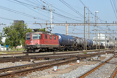 SBB Re 4/4 420 326 Pratteln (daveymills37886) Tags: sbb re 44 420 326 pratteln 11326 baureihe cargo