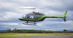 G-XXIV Jetranger, Scone (wwshack) Tags: bell206 egpt jetranger psl perth perthkinross perthairport perthshire scone sconeairport scotland helicopter gxxiv
