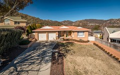 43 Russell Drysdale Crescent, Conder ACT