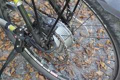 IMGP5765 Mountain Bike mit Maxon-Motor (Alvier) Tags: schweiz ostschweiz werdenberg alpenrheintal rheintal buchs sevelen buchserberg sevelerberg tobelbrugg masnerihütte velo fahrrad ebike maxonmotor