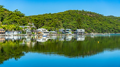 Woy Woy, NSW (Peter.Stokes) Tags: australia australian colour landscape landscapes nature outdoors photo photography sky vacations water brisbanewater woywoy nsw