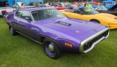 purple unhazed... (Stu Bo - Tks for 13 million views) Tags: canon classiccar purple icon oldschool dodge carshow roadrunner musclecar bestofshow coolcar sexonwheels vintageautomobile dreamcar onewickedride certifiedcarcrazy idreamofcarsmotorsandhorsepower canonwarrior