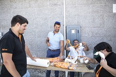 Festa do Pontal 2019