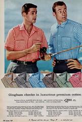 Sears Spring/Summer 196020190819_21185184 (barbiescanner) Tags: vintage retro fashion vintagefashion 60s 60sfashions 1960sfashions sears catalogs menswear mensfashions
