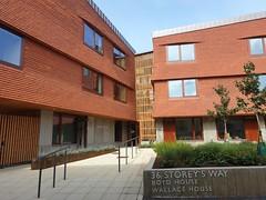 36c Storey's Way