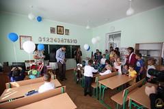 106. Открытие Никольской ЗОШ 01.09.2019