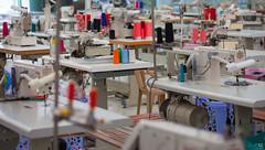 Garmet Factory (University of Bath) Tags: