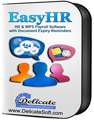 HR Software in Dubai UAE (delicatesoft) Tags: hr software payroll hrms management employee