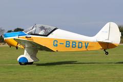 G-BBDV (GH@BHD) Tags: gbbdv sipa sipa903 laa laarally laarally2019 sywellairfield sywell aircraft aviation