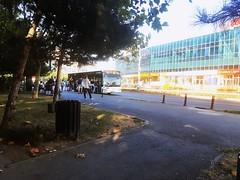 Mercedes-Benz Citaro - 4906 - 642 (puncte.puncte13) Tags: mercedesbenz citaro city bus transport publictransport stb bucharest bucuresti road romania