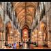 Dublin IR - Christ Church Cathedral 03