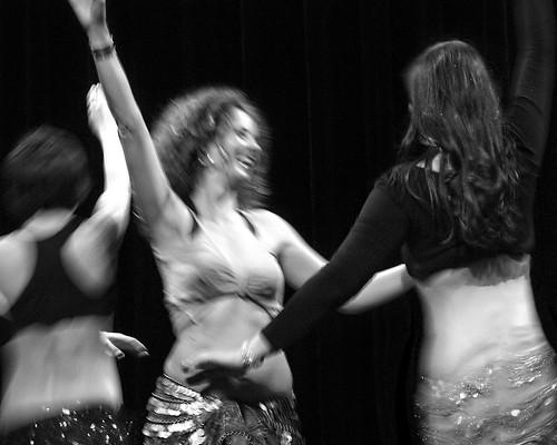 Dance ¬ 7026