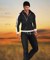FASHİONNATİC ALAN JOGGER (kursadlethalsmile) Tags: secondlife slfashion fashionnatic slblogger blogger firestorm catwa maitreya signature geralt gianni menblogger meanblogger fun fence coth5 event home secondlifeevent secondlifeblogger slink